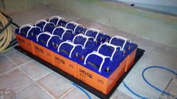 батареи DELTA