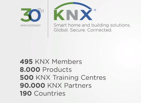 Что такое KNX