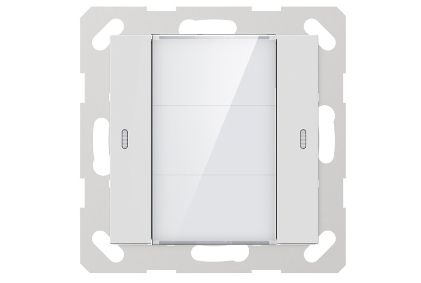 KNX Push Button Sensor