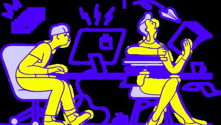 Перехід підприємства на електронний документообіг: алгоритм дій
