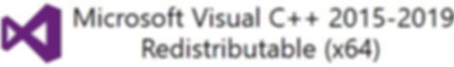 Microsoft Visual C ++ Redistributable 20