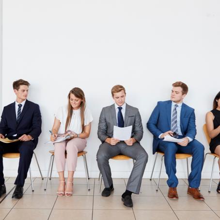 Jak przygotować się do rozmowy o pracę? Przykłady.