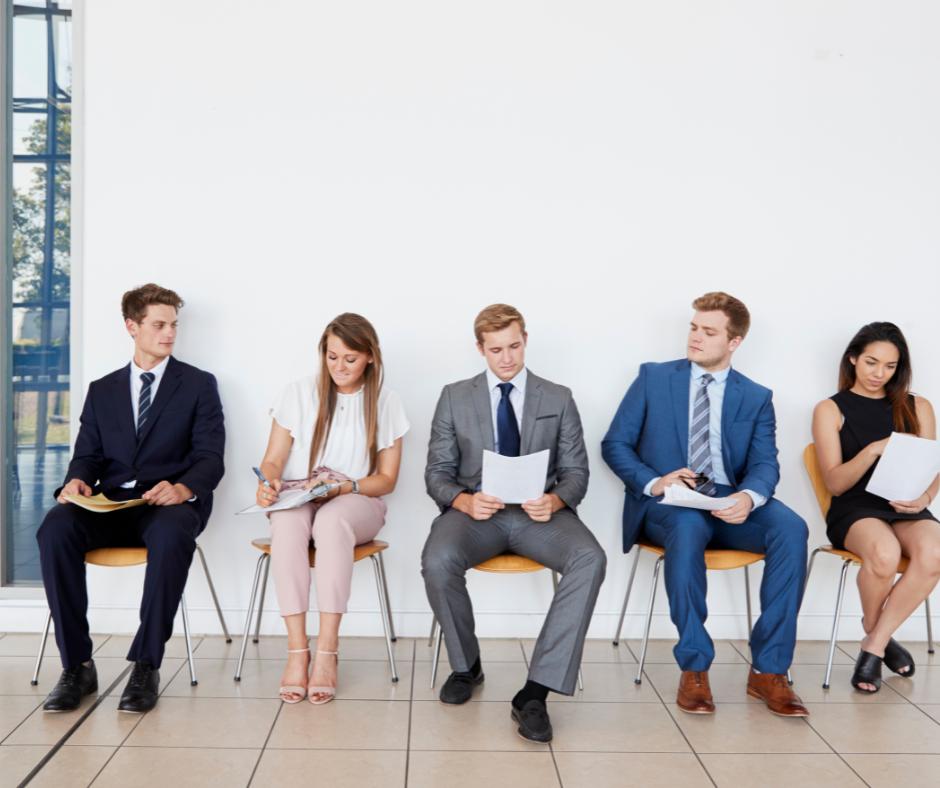 Jak przygotować się do rozmowy o prace?