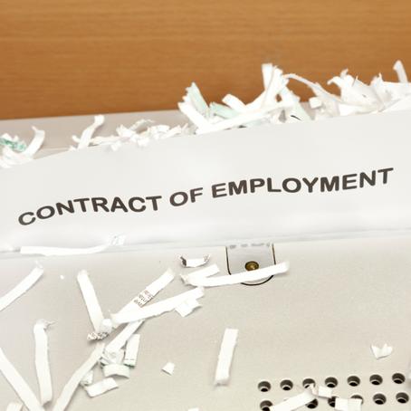 List intencyjny, a promesa zatrudnienia co gwarantuje nawiązanie stosunku pracy?