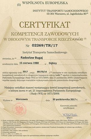 Radosław Bugaj MoveOn!Consulting