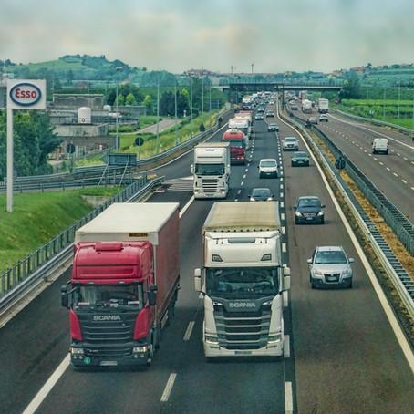 Różnice pomiędzy zleceniem spedycyjnym, a zleceniem transportowym.