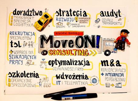 Czym ty się zajmujesz? Czym jest MoveON! Consulting?