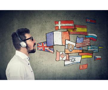 Umieszczenie informacji o znajomości języka obcego w CV