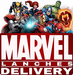 Marvel Lanches