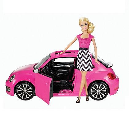 Volkswagen Barbie