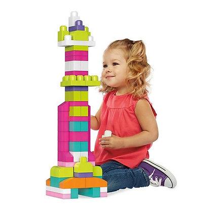 Bolsa Grande Para Construir Niña