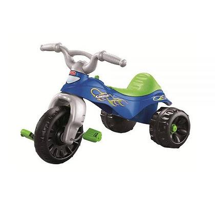 Super Triciclo Kawasaki Fisher Price