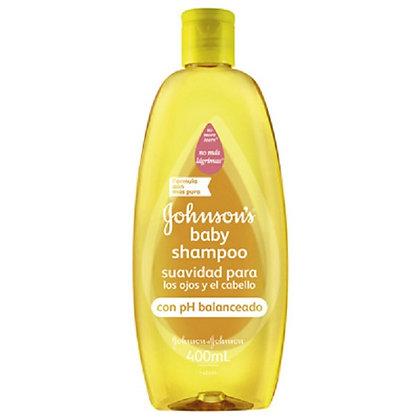 Shampoo No Mas Lagrimas Con Ph Balanceado Original 400ml