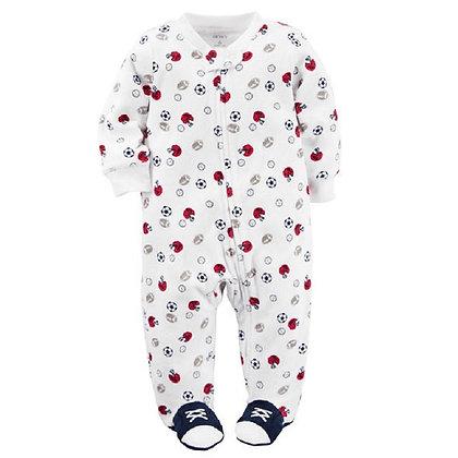Pijama Sport Carters