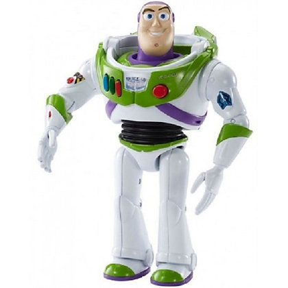 Buzz Toy Story Parlante