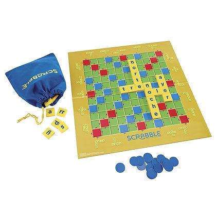 Scrabble Junior Juego Mattel Original