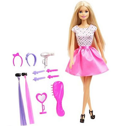 Barbie Peinados A Tu Estilo