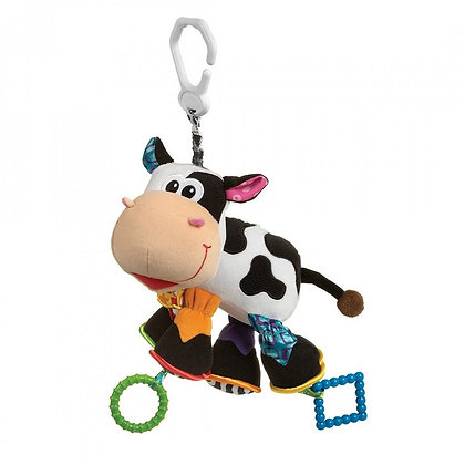 Movil vaca playgro