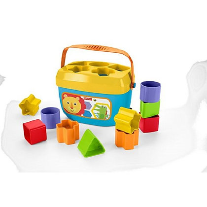 Trió De Clásicos Fisher Price