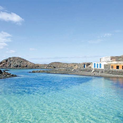 A few days in Fuerteventura