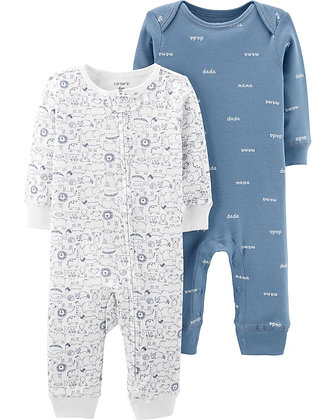 Pijama 2 Pcs Niño Koala Carters