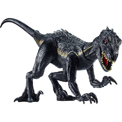 Indoraptor Jurassic World Mattel