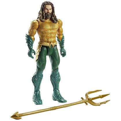 Aquaman Truemoves Mattel