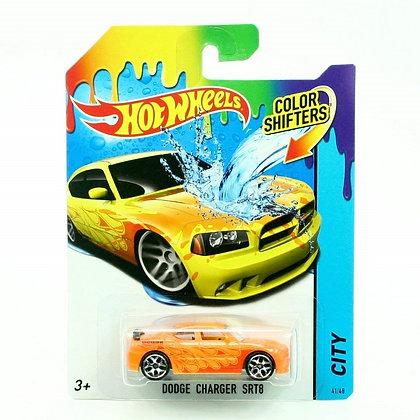 Autos Hotwheels Cambio De Color x1