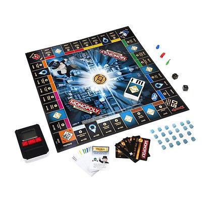 Monopolio Banco Electronico
