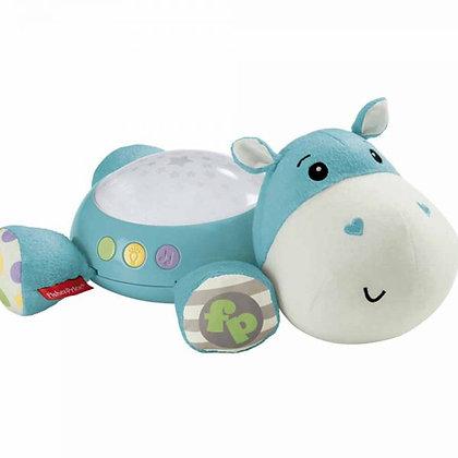 Proyector Hipopotamo Fisher Price
