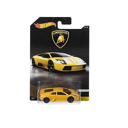 Autos De Colección Hotwheels Lamborghini
