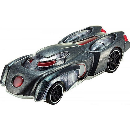 Auto War Machine Marvel Hotwheels Mattel