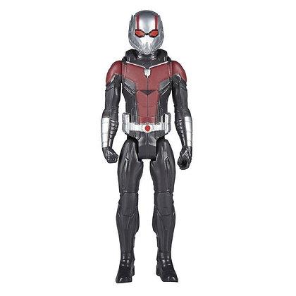 Figura Ant Man Titan Hero Serie Hasbro