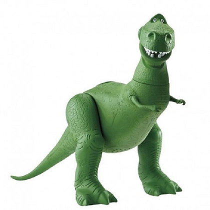 Toy Story Rex Parlante