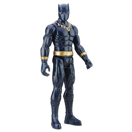 Figura Pantera Negra Basica Hasbro