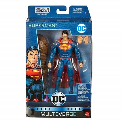 Superman Multiverse