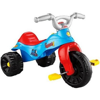 Triciclo De Thomas Fisher