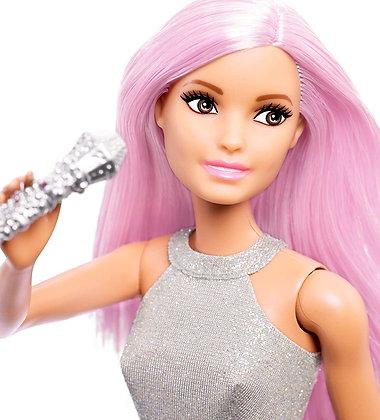Barbie Estrella De Pop You Can Be Anything Original Mattel