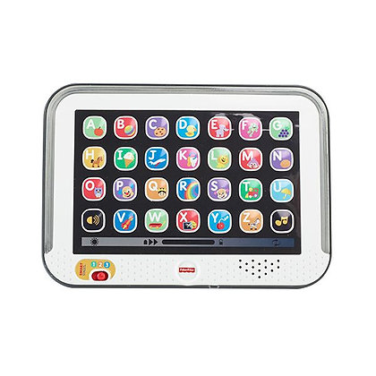 Tablet De Aprendizaje Fisher Price