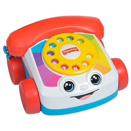 Telefono Parlanchin Fisher Price