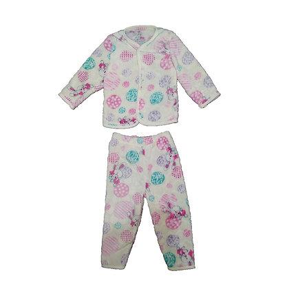 Pijama Termica Sueñitos Niña