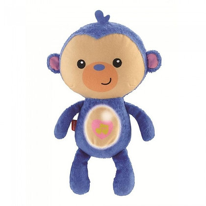 Monito Brillos Luminosos Fisher Price