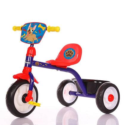 Triciclo Montable Infantil Prinsel Niño Niña Fun Boy