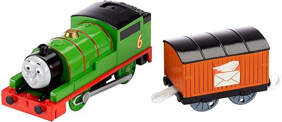 Locomotora Thomas & Friends Motorizada Percy Original