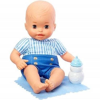 Bebita Little Mommy Recién Nacida