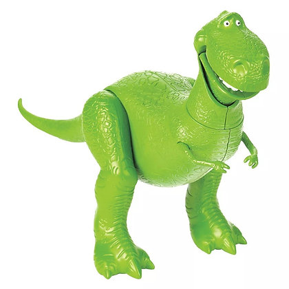 Toy Story Rex Articulado