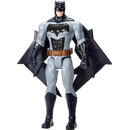 Batman Ataque Tactico