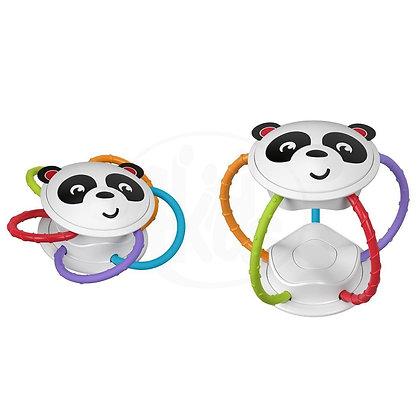 Sonaja Abrir Y Cerrar De Oso Panda  Fisher