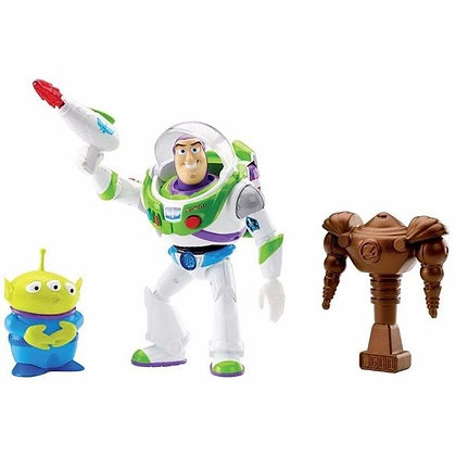 Buzz Mision De rescate