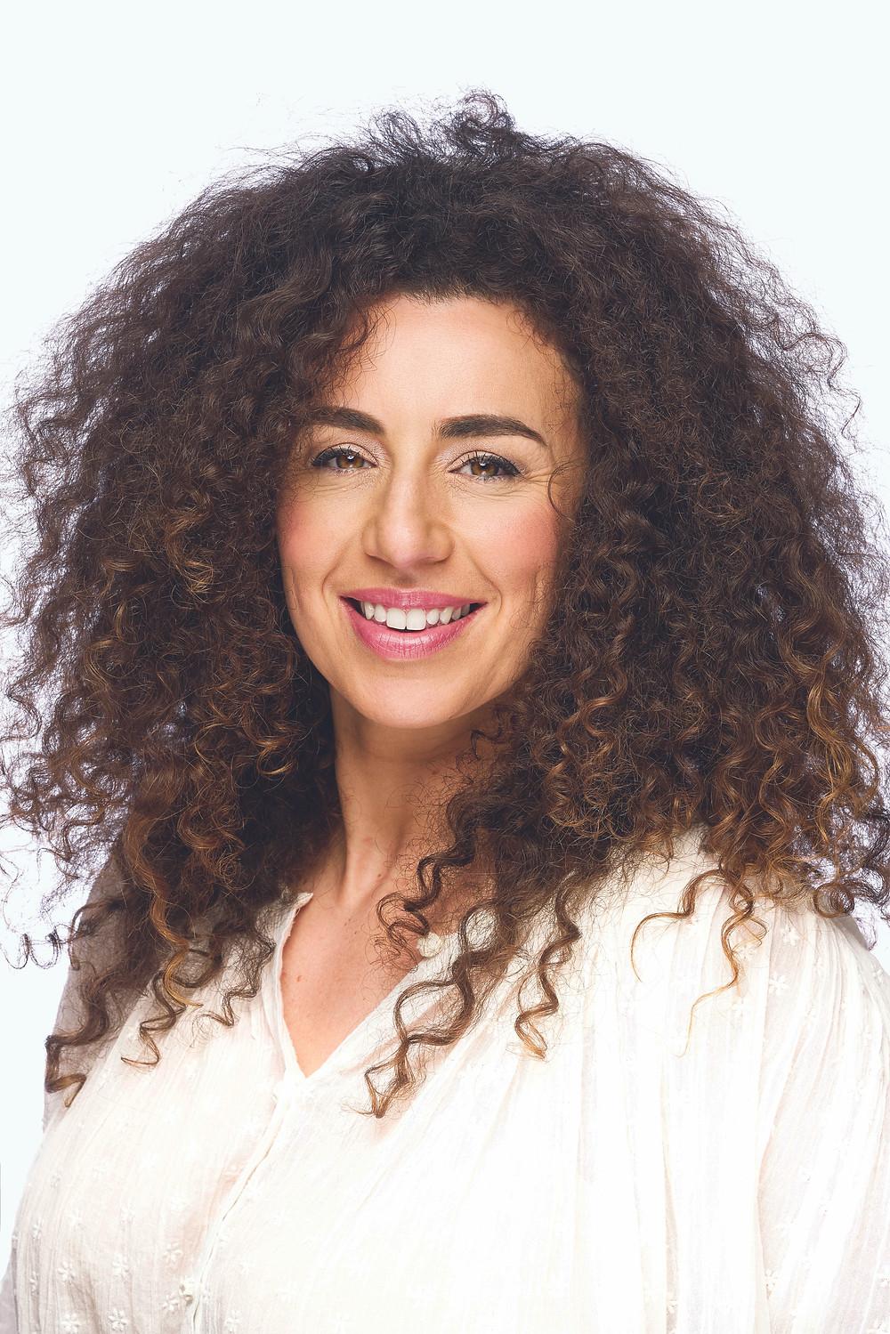 Nikki Zachariou